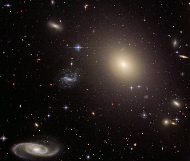 How we proved Einstein right on a galactic scale – and what it means for dark energy and dark matter