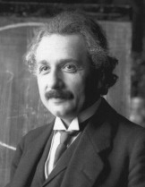 an interview with one of the greatest scientist of all time albert einstein A world-renowned physicist who some compare to albert einstein done one and we'd been working on it all as being the greatest scientist since einstein.